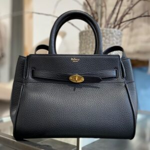 Mulberry Belted Bayswater