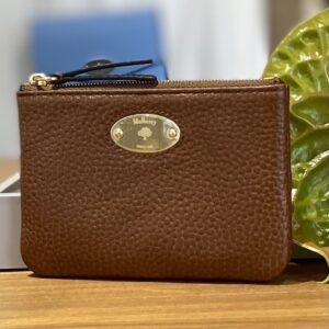 Mulberry Zip Coin